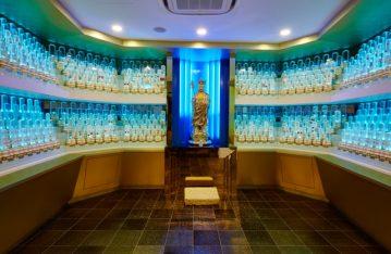 Singapore Ancestral Pedestals - Suite 6B
