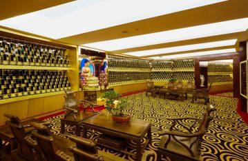 Singapore Ancestral Pedestals - Suite 9