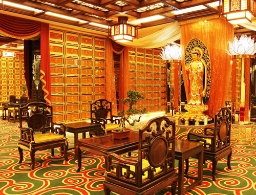Nirvana Columbarium Niches in Singapore