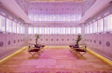 Singapore Columbarium Niches - Family Suite