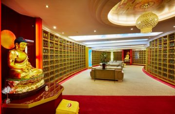 Singapore Columbarium Niches - Suite 1