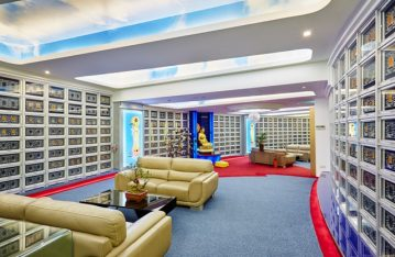 Singapore Columbarium Niches - Suite 3