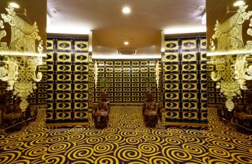 Singapore Columbarium Niches - Suite 10A, 10B