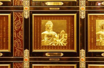Singapore Columbarium Niches - Suite 13A