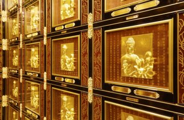 Singapore Columbarium Niches - Suite 13A