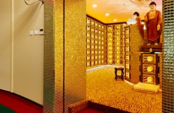 Singapore Columbarium Niches - Suite 7A, 7B, 8A, 8B, 8BB, 9B